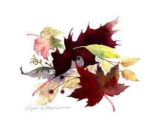 Wind Fall II